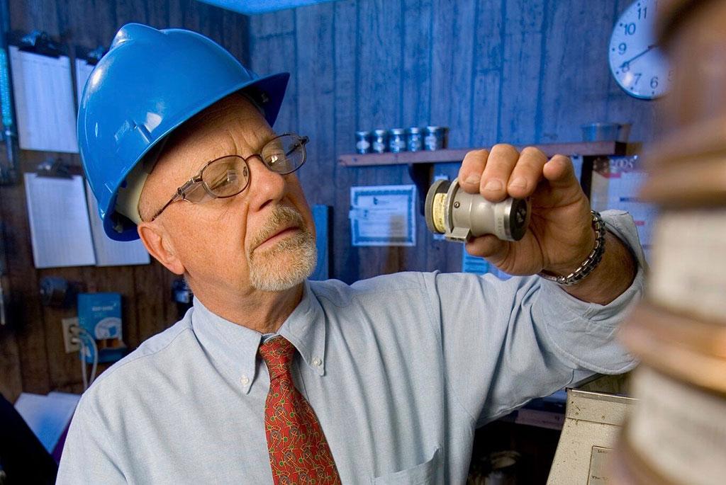Engineer Crazy Tie
