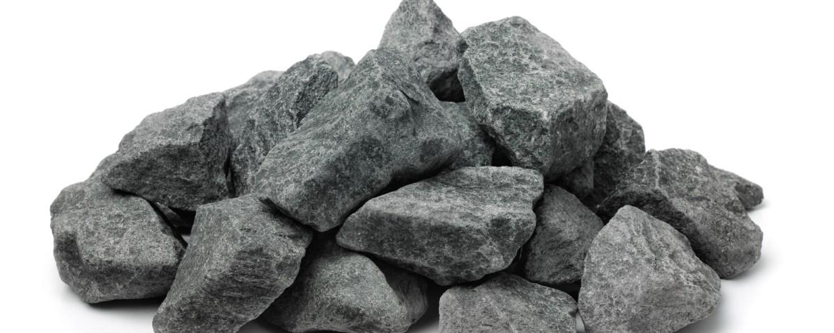 decomposed granite
