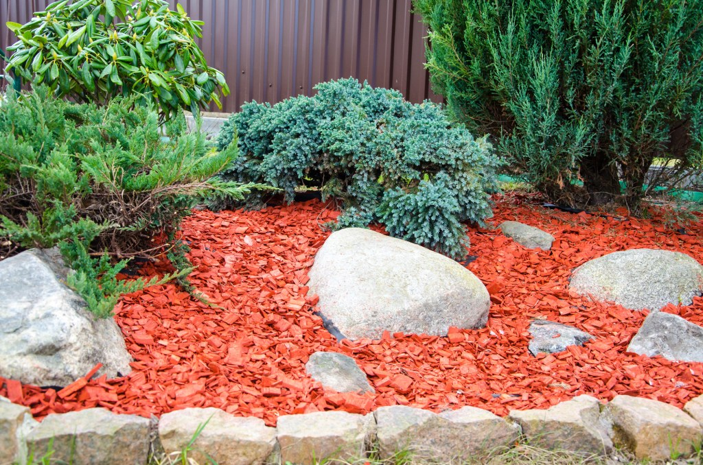 - Complete Guide For Using Landscape Wood Chips