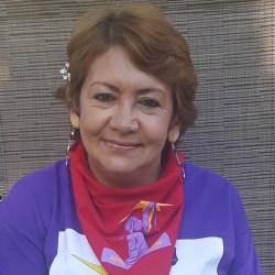Anabella Aguirre