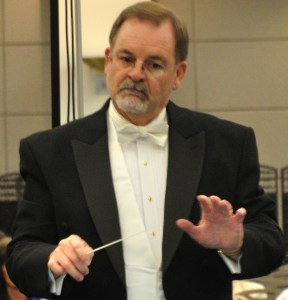 Glenn Moore, Conductor & Music Director