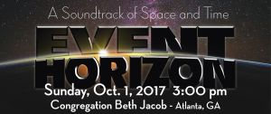 Event Horizon Concert
