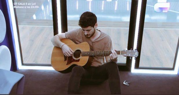 cepeda guitarra 2