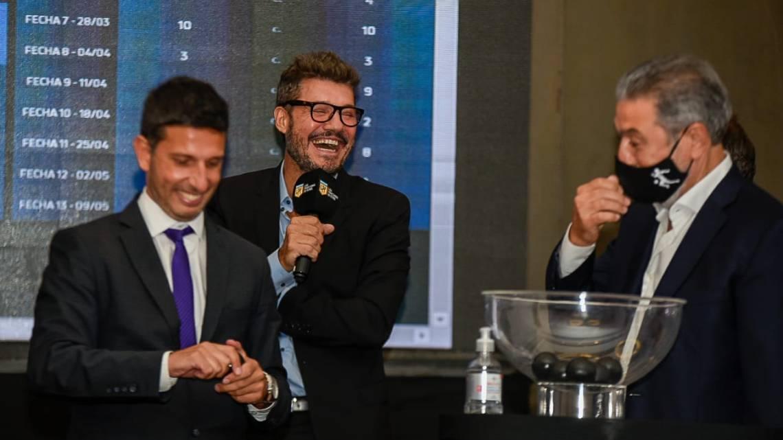 La Copa de la Liga, ovvero la 'ex Copa Maradona'