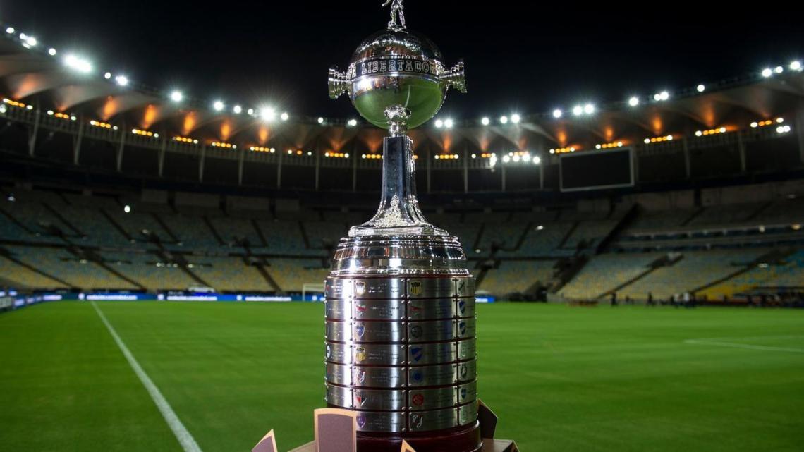 Ecco i gironi di Copa Libertadores e Sudamericana 2021