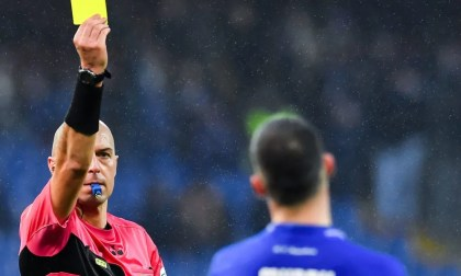 The referee of the match between Cagliari and Genoa has been appointed: Pairetto will direct