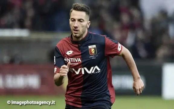 Calciomercato Milan, Bertolacci potrebbe rinnovare