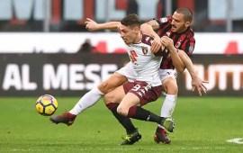 Serie A, tutto su Torino-Milan: orario, probabili formazioni e dove vederla