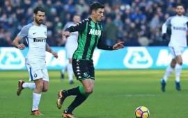 Inter-Sassuolo, i convocati di Iachini: out Peluso