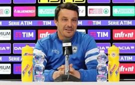 """Udinese-Crotone, Oddo: """"Motivazioni alle stelle. Lasagna? Sta bene"""""""