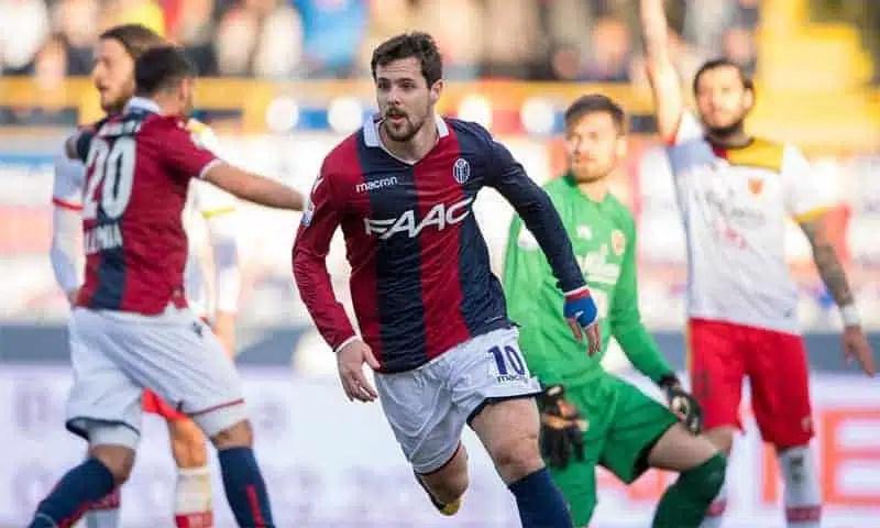 Bologna-Sassuolo: il derby tra