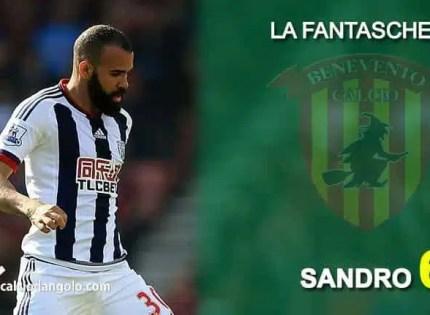 FANTASCHEDA-SANDRO-BENEVENTO
