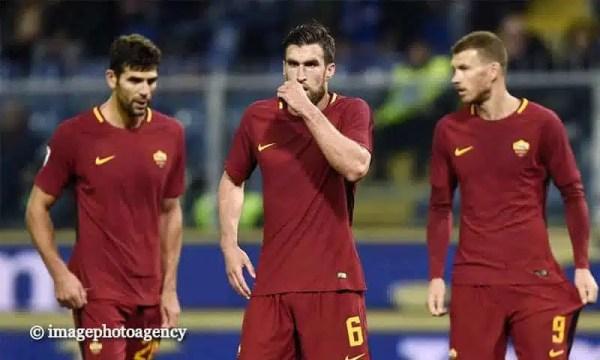 """Roma, Strootman punge Ronaldo: """"Non farà la differenza per tutto il campionato"""""""