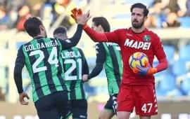 Chievo-Sassuolo, guizzo neroverde in piena zona Cesarini: 1-1 il finale