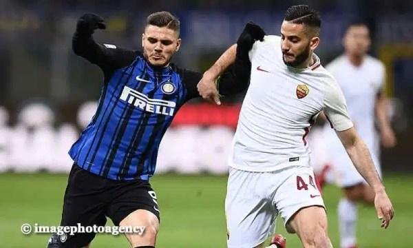 Serie A, per Inter e Roma è crisi nera: media da retrocessione