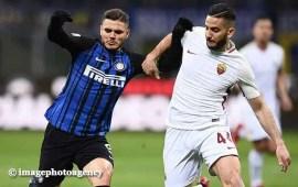 """Roma, Manolas: """"Darò sempre il 150% per aiutare la squadra. Con De Zerbi il Benevento è diverso"""""""