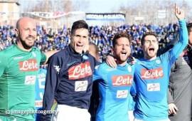 Serie A, la classifica a confronto con la scorsa stagione dopo la 21^ giornata