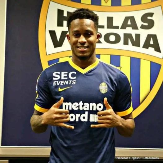 UFFICIALE, Hellas Verona: acquistato dal Newcastle Aarons