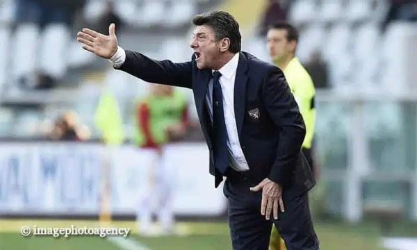 """Torino-Benevento, Mazzarri: """"Miglioriamo, ma ci sono ancora errori"""""""