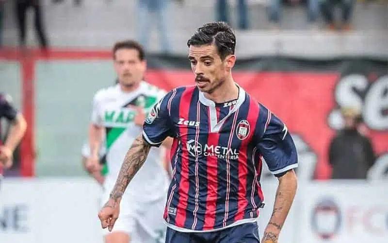 Crotone-Cagliari 1-1, il tabellino. A Trotta risponde Cigarini