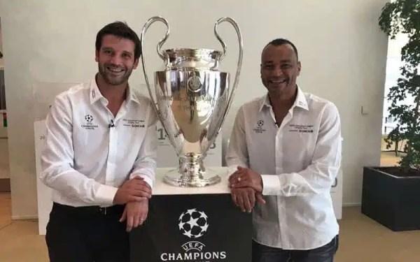 """Verso Inter-Roma, Chivu: """"Sfida affascinante. Con Nainggolan avrei fatto lo stesso"""""""