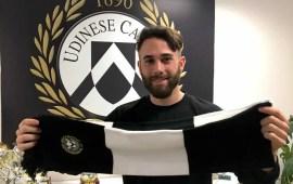 UFFICIALE: Udinese, dal Pescara ecco Zampano in prestito con diritto di riscatto