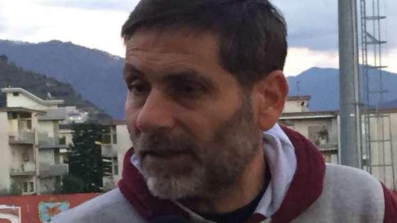 """LA SARNESE COMUNICA ABBANDONO DI CONDEMI MA L'ALLENATORE AGROPOLESE SMENTISCE: """"SONO MALATO"""""""