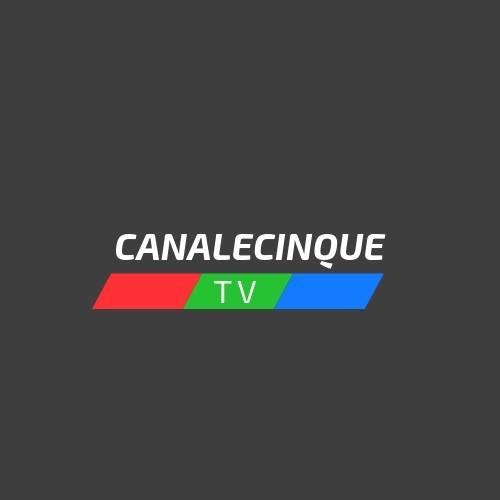 LOGO CANALECINQUE TV 2
