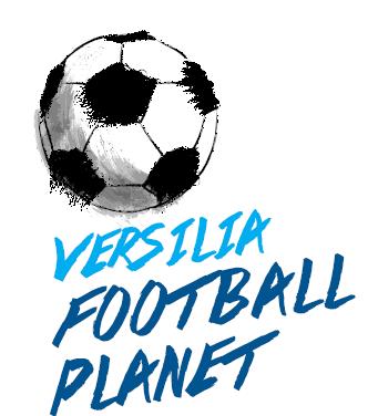 logo versilia football planet