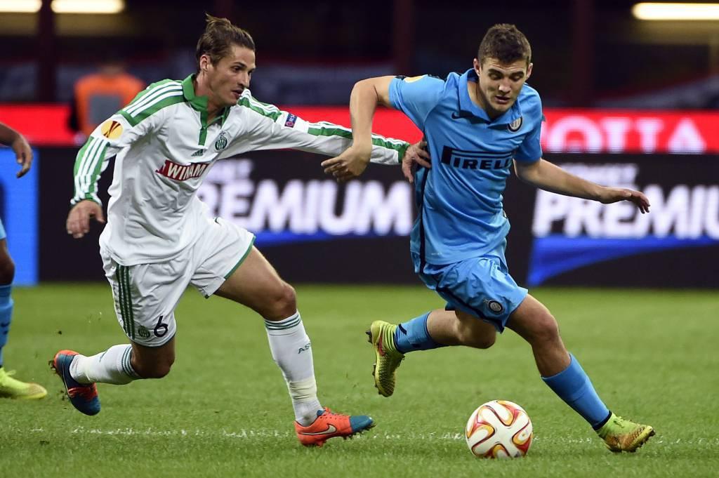 La possibile crescita dell'Inter dipende soprattutto da Kovacic