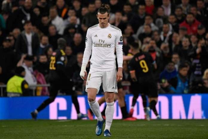 Bale Inter Juventus