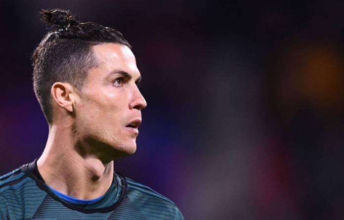 Juventus Ronaldo transfer market