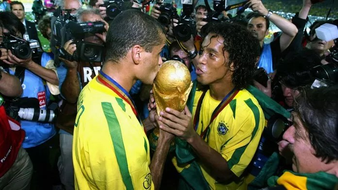 Chi Ha Vinto Più Mondiali Di Calcio Lalbo Doro Della