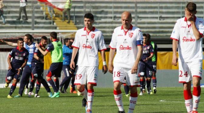 Serie B: Empoli a ridosso della promozione, Padova in Lega Pro