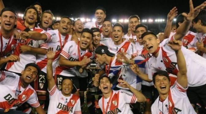 Coppa Libertadores: trionfa il River Plate