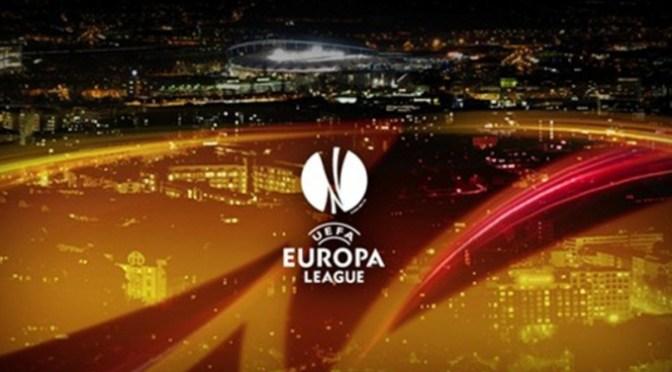Uefa Europa League: da stasera le andate dei quarti di finale