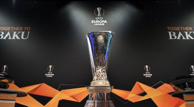 Europa League: Lazio out, Inter e Napoli agli ottavi