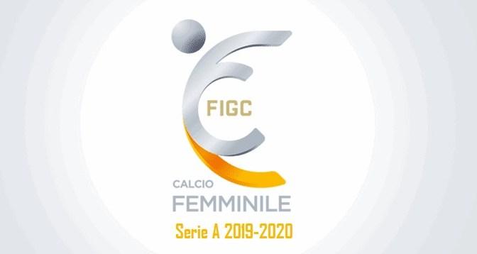 Serie A Femminile: al via con Orobica e Bari al posto di Mozzanica e Valpolicella