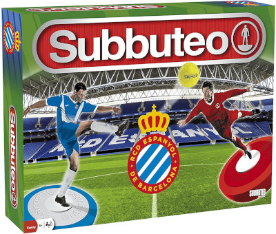 subbuteo espanyol