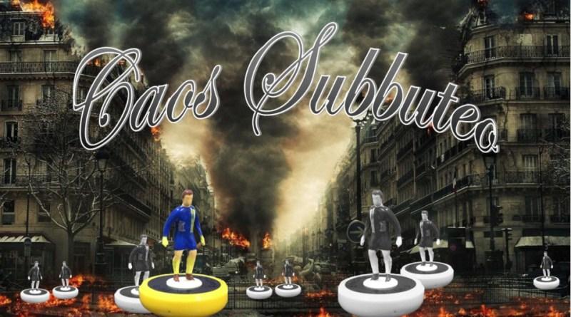 caos subbuteo