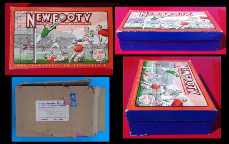 scatole newfooty