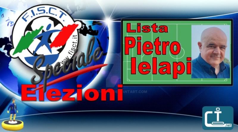 lista subbuteo FISCT Pietro Ielapi
