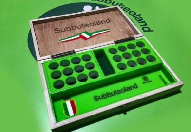 E' on-line lo Shop E-commerce di Subbuteoland