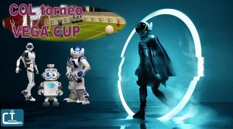 Vega Cup subbuteo