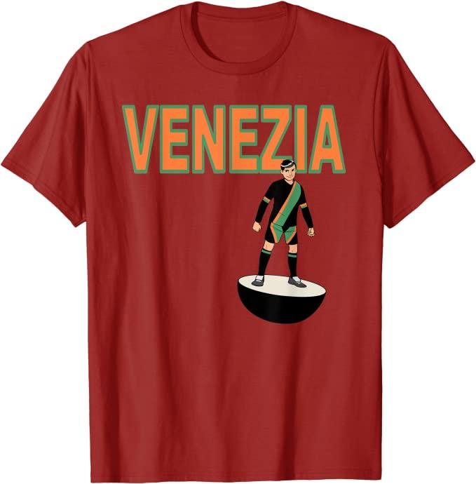 venezia subbuteo