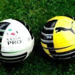 LegaPro, i palloni della stagione 2011/12