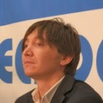 Il presidente Lorenzo Grazi (ASD SanGiovanni)