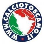 calciotoscano logo