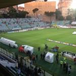 Stadio Franchi Siena