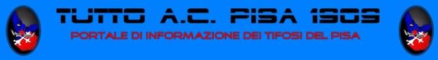 Logo Tutto AC Pisa 1909